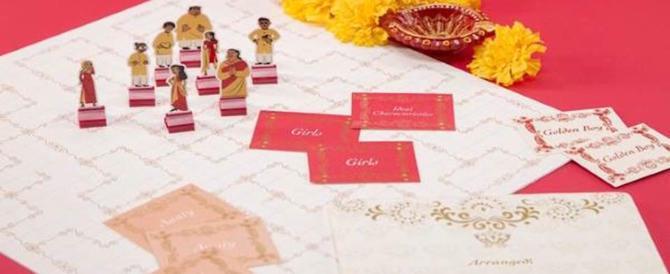Pakistana inventa il monopoli delle nozze combinate: vince chi riesce a evitarle