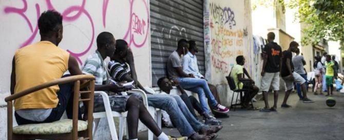 Anziché chiedere scusa, il governo italiano si vanta: mai respinti clandestini