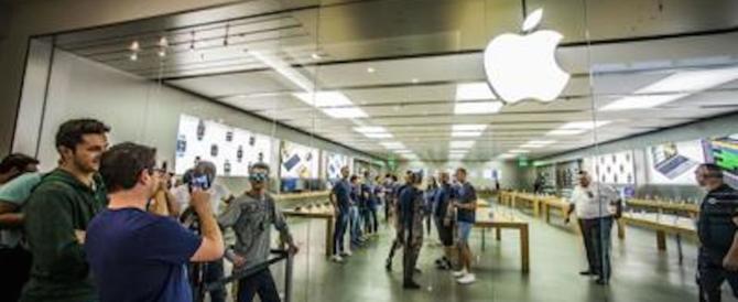 Arriva iPhone X, Apple rompe col passato: ecco tutte le novità