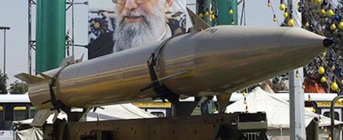 """L'Iran sfida gli Usa con """"il padre di tutte le bombe"""". «Possiamo lanciarlo»"""