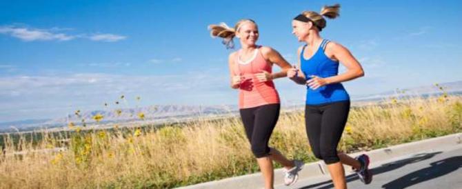 Germania, la polizia di Lipsia alle donne: non fate jogging da sole. E' polemica