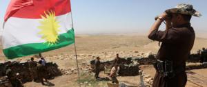 Kurdistan, al via il referendum: la Turchia minaccia l'invasione