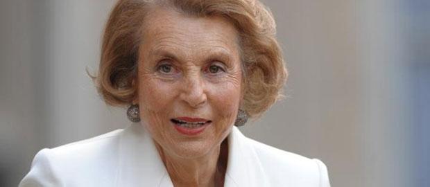 È morta Liliane Bettencourt, regina del marchio L'Orèal e la donna più ricca del mondo