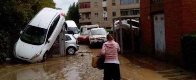 Livorno, trovato nel fango l'ultimo disperso. Le vittime salgono a 8