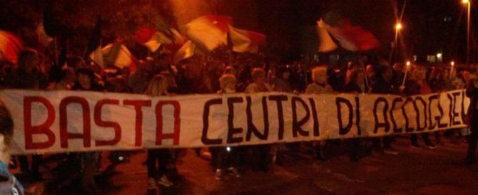 Tiburtino III, CasaPound pronta a bloccare il consiglio municipale
