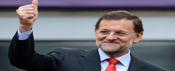 Spagna, Rajoy sbarra la strada agli indipendentisti della Catalogna