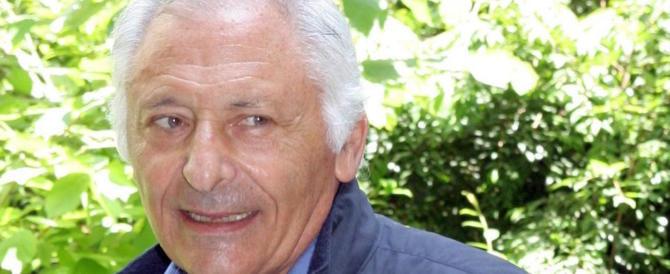 Migranti, Mogol: «Aiutiamoli a casa loro». E presenta un progetto alla Ue