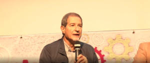 Musumeci ad Atreju: «Il centrodestra rimedierà al disastro combinato dal Pd» (video)