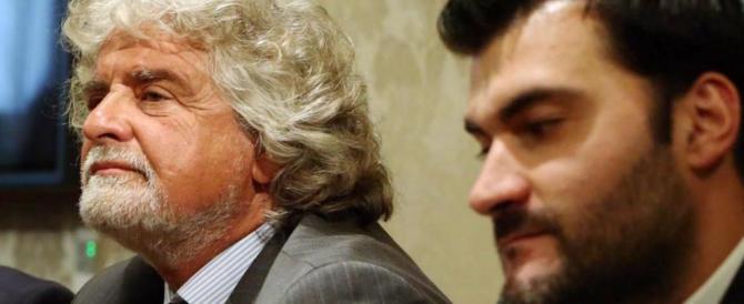 Terremoto in casa grillina, Nuti:«Io sospeso e gli altri candidati premier»