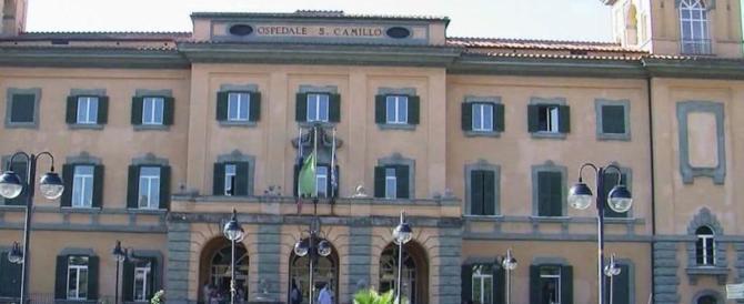Roma, non bastavano topi e zanzare: all'ospedale San Camillo anche gli scorpioni
