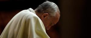 """Papa Bergoglio rivela: """"Sono andato in analisi"""". E i teologi si interrogano"""