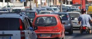 Auto, in Italia le Euro5 e le Euro6 sono solo il 32%. E la normativa incombe