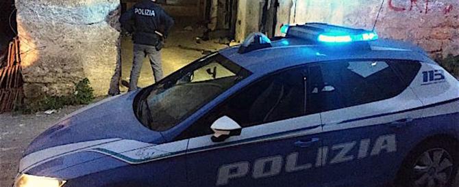 Palermo, parcheggiatore abusivo tunisino violenta bambina di 11 anni