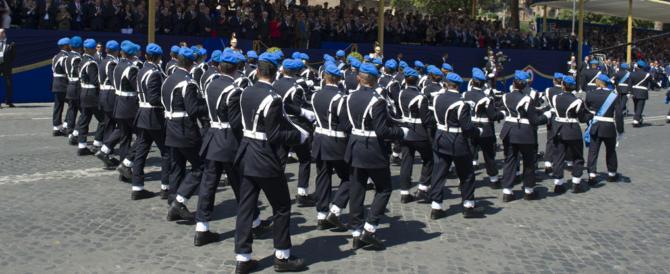 Bicentenario polizia penitenziaria, sindacati in piazza contro il governo