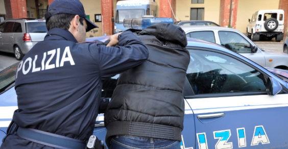 Stupro di Roma, il violentatore ha un permesso di soggiorno per ...
