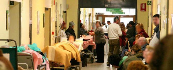 «La salute dei romani è peggiorata»: l'Istituto superiore di sanità lancia l'allarme