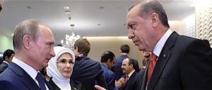 Putin ora deve convincere Erdogan che non tutti i curdi sono uguali…