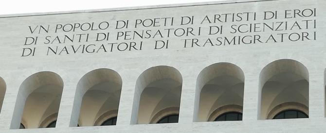 Lo sfogo di Rachele Mussolini: «Fiano, Boldrini, Anpi… quante idiozie»