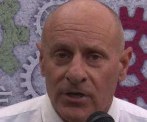 """Legge elettorale, Rampelli: """"E' facile: noi vogliamo che decida il cittadino"""" (video)"""
