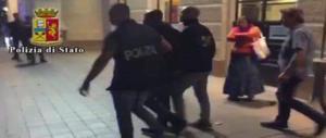 Stupro di Rimini, picchiato in carcere uno dei quattro del branco