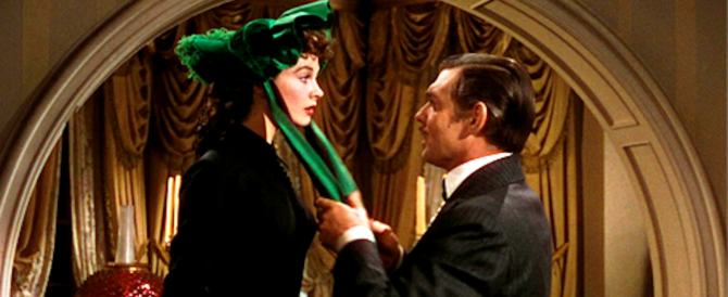 Da Sotheby's il tesoro di Rossella O'Hara: all'asta i beni di Vivien Leigh