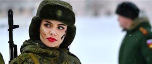 Al via le esercitazioni militari russe in risposta alle provocazioni della Nato