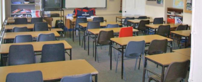 Ladispoli, è paura per l'amianto a scuola. Il sindaco: «Non c'è pericolo»