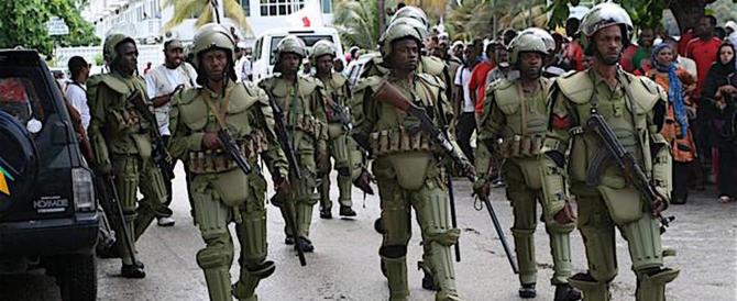 La polizia del musulmano Zanzibar: daremo una caccia spietata ai gay