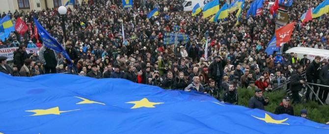 Addio per sempre Mosca: è in vigore il libero scambio tra Ue e Ucraina