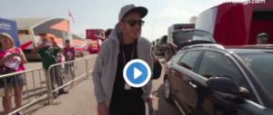 C'è il via libera dei medici: Valentino Rossi può correre il Gp di Aragon (video)