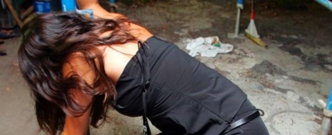 Bologna, marocchino arrestato per lo stupro di una 17enne. La madre: la notizia più bella
