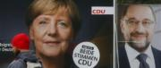 Oggi al voto 61,5 milioni di tedeschi: i sondaggi preoccupano la Merkel