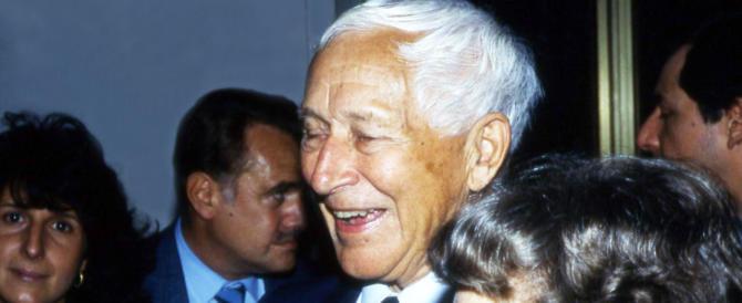 Ernst Jünger e il racconto di quel pomeriggio di trent'anni fa…
