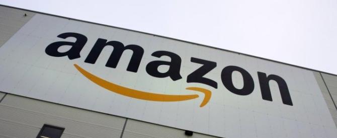 Amazon, in arrivo la stangata fiscale dell'Unione europea