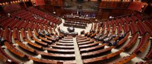 Sarà la voglia di Prima Repubblica a salvare l'Italia?