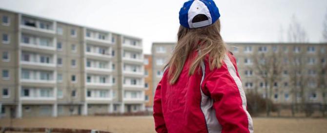 Aberrazione gender: bloccare la pubertà dei bimbi per capire se sono gay