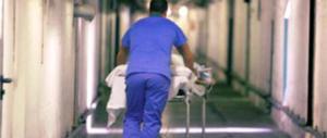 25enne stuprata in ospedale dopo un'operazione, choc a Cattolica