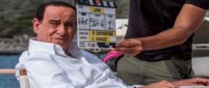Berlusconi  contro il film di Sorrentino: «Spero non sia un'aggressione politica»