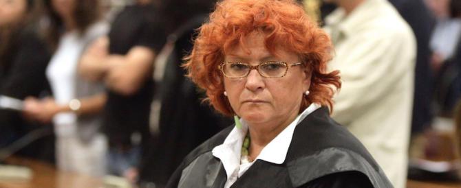"""Cala il sipario su """"Ilda la rossa"""": la Boccassini retrocessa a """"sostituto"""""""