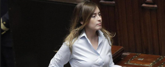 """Boschi """"madonna pellegrina"""": Renzi non sa dove candidarla, ora spunta il Trentino"""