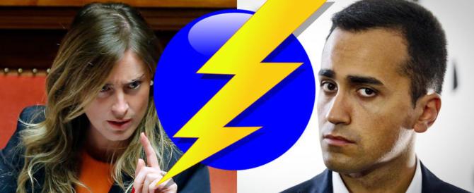 La disfida di Banca Etruria, la Boschi a Di Maio: «Perché hai paura di me»?