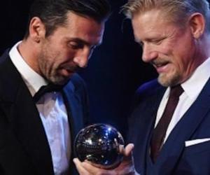 Le lacrime di Buffon, premiato migliore portiere del 2017 ai Fifa Awards (video)