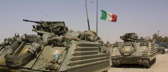 Somalia, dall'Italia traffico di carri armati: arrestati 3 somali e un italiano