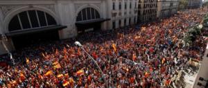 Catalogna, ecco il piano segreto degli indipendentisti contro la Spagna