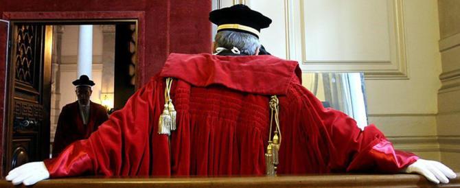 """Venerdì il convegno del Centro studi Livatino, """"Giudici senza limiti?"""""""