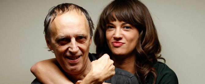 Dario Argento su Weinstein: «Doloroso parlarne. Asia non mi aveva detto nulla»