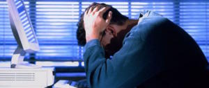 Vita lavorativa e depressione, una relazione pericolosa: i dati dell'Oms
