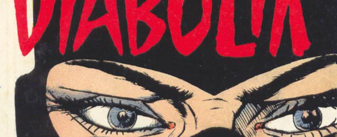 """Diabolik, dal fumetto alle figurine: esce la collezione sul """"Re del Terrore"""""""