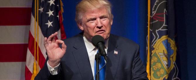 Per distrarre da Weinstein ci provano ancora con Trump: «Mi ha molestata»