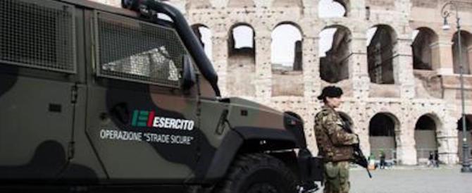 """Paura Isis, traffico di droni """"abusivi"""" su Roma: e se uno di questi esplodesse?"""